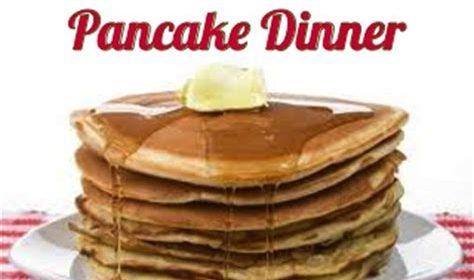 Shrove Tuesday (Pancake Supper)